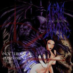 Veral Dominae - Nocturnal Punishment