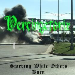 Reviews for Vercingetorix - Starving While Others Burn