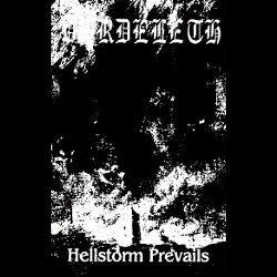 Verdeleth - Hellstorm Prevails