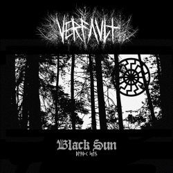 Verfault - Black Sun