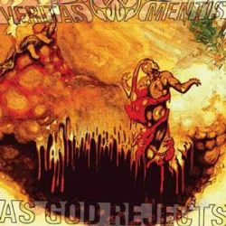 Veritas Mentis - As God Rejects