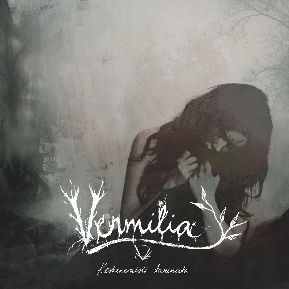 Reviews for Vermilia - Keskeneräisiä Tarinoita