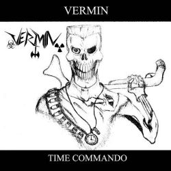 Review for Vermin (ZAF) - Time Commando