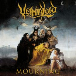 Reviews for Verminlord - Mourning
