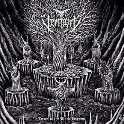 Vermörd - Dawn of the Black Harvest