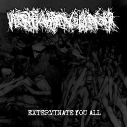 Review for Vernichtungslager - Exterminate You All