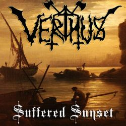 Verthus - Suffered Sunset