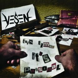 Reviews for Vesen - This Time It's Personal