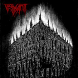 Vesicant - Shadows of Cleansing Iron