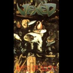 Vexed - Abyss of Agony