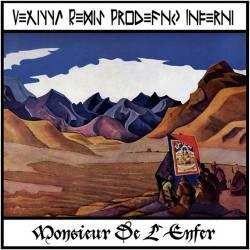 Reviews for Vexilla Regis Prodeunt Inferni - Monsieur de l'Enferre