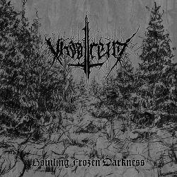Vhaatreim - Howling Frozen Darkness