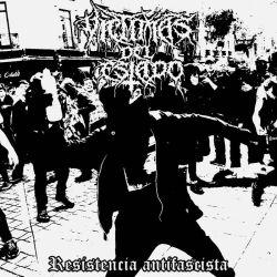Review for Victimas del Estado - Resistencia Antifascista