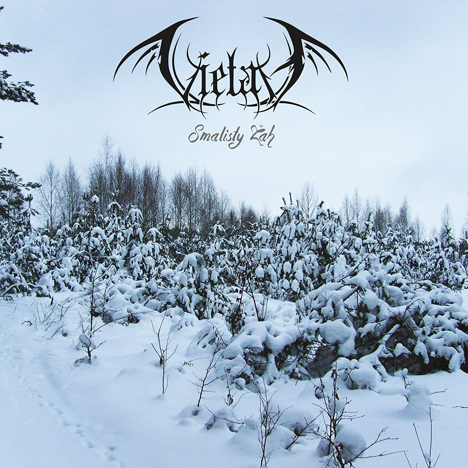 Review for Vietah - Smalisty Zah