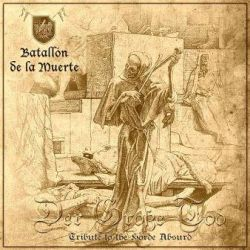 Reviews for VII Batallón de la Muerte - Der Grosse Tod