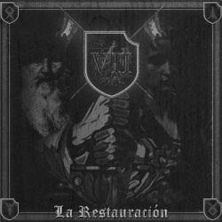 Reviews for VII Batallón de la Muerte - La Restauración