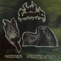 Reviews for Vile Command - Obscene Conjurations