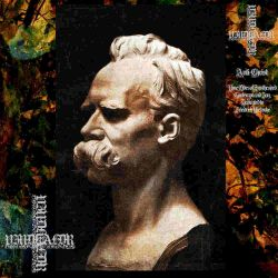 Reviews for Vindkaldr - Anti-Christ: Nine Odes of Synthesized Contempt and Joy, Dedicated to Friedrich Nietzsche