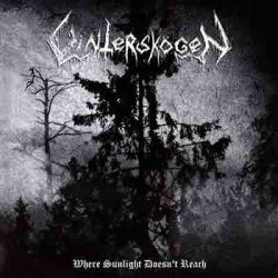 Vinterskögen - Where Sunlight Doesn't Reach