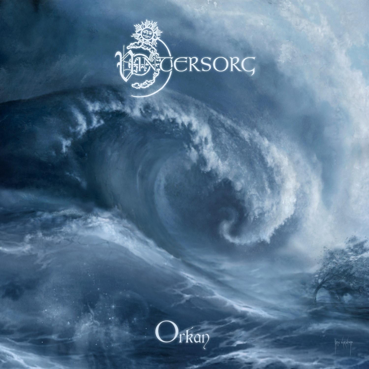 Review for Vintersorg - Orkan
