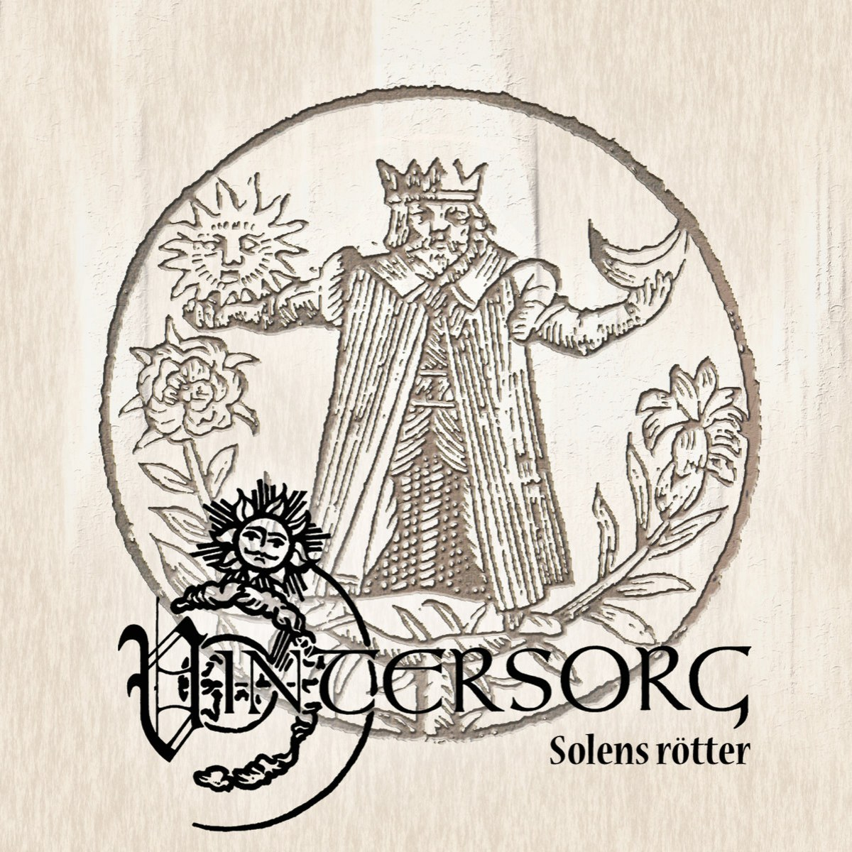 Review for Vintersorg - Solens Rötter