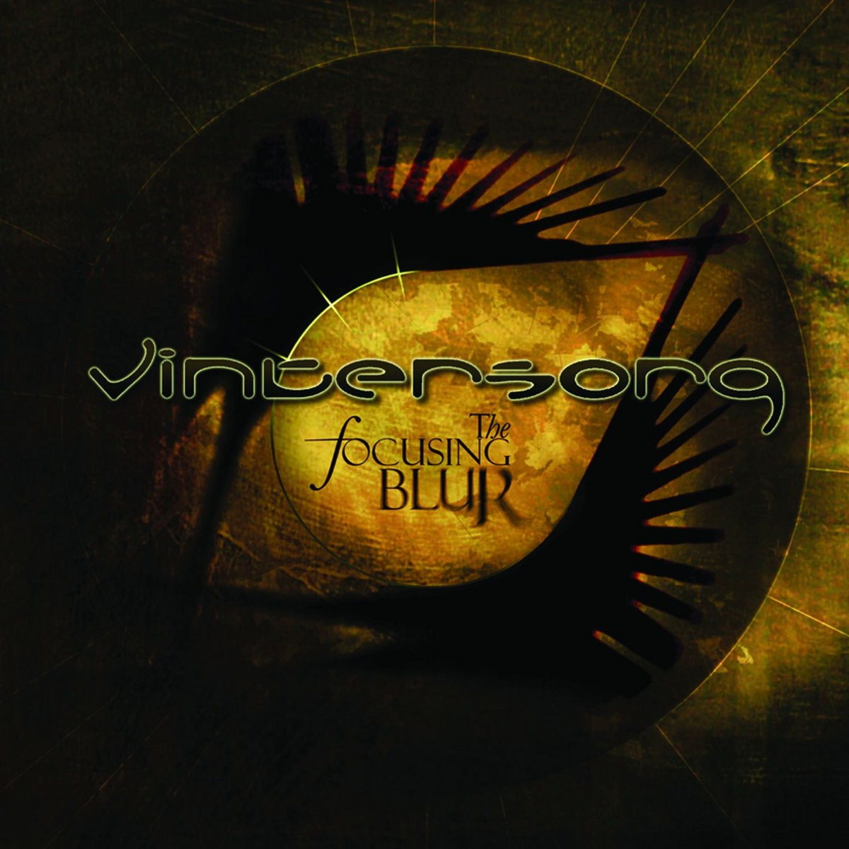 Review for Vintersorg - The Focusing Blur