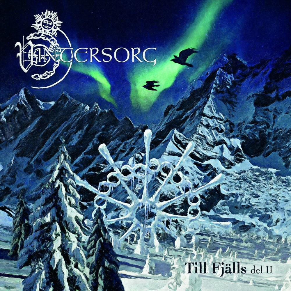 Vintersorg - Till Fjälls - Del II