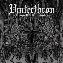 Reviews for Vinterthron - Reign ov Opposites