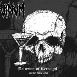 Vinvm - Delusion of Betrayal