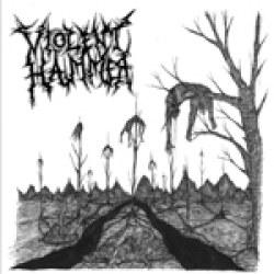 Reviews for Violent Hammer - Demo 2007