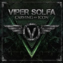 Reviews for Viper Solfa - Carving an Icon