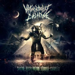 Reviews for Virgins Blood of Čachtice - Sektor: Accelerating Storage Complex