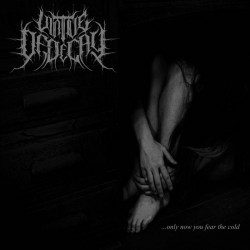 Virtue of Decay - Only Now You Fear the Cold