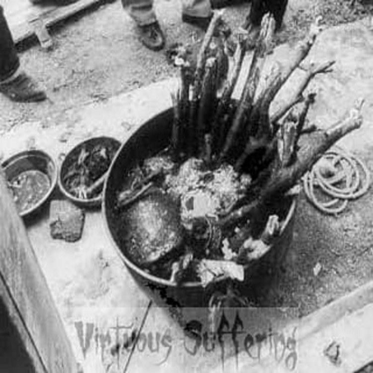 Virtuous Suffering - Virtuous Suffering