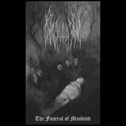 Viselnik / Висельник - The Funeral of Mankind