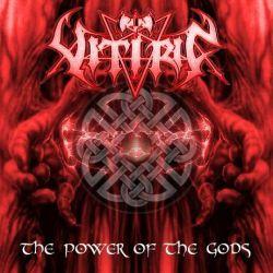 Vitiris - The Power of the Gods