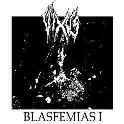 Vixus - Blasfemias I