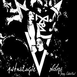 Review for Vlad Tepes - Anthologie Noire