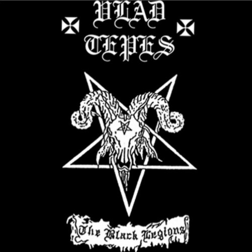 Review for Vlad Tepes - Celtic Poetry