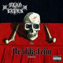 Reviews for Vlad Tepes - The Drakksteim Sessions