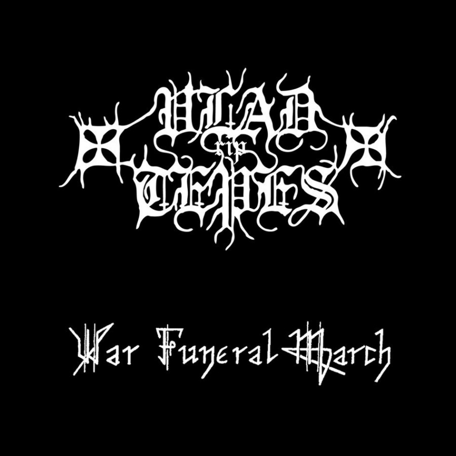 Reviews for Vlad Tepes - War Funeral March