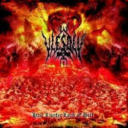 Review for Vlesdli - Hail Lucifer Lord of Hell