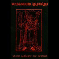 Reviews for Vobiscum Inferni - Gloria Sathanas Rex Infernus