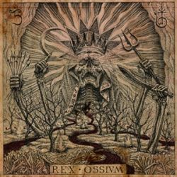 Reviews for Vobiscum Inferni - Rex Ossivm
