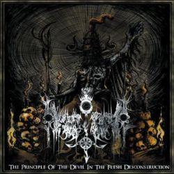 Vobiscum Inferni - The Principle of the Devil in the Flesh Desconstruction