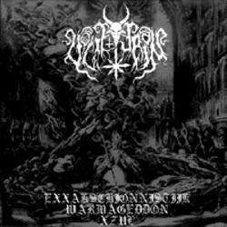 Reviews for Vociferian - Exxakschionnistiik Warmageddon Xzul