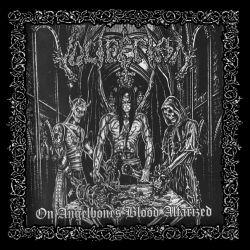 Reviews for Vociferian - On Angelbones Blood Altarized