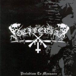 Reviews for Vociferian - Preludium to Massacre