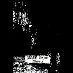 Void Cave - Demo I