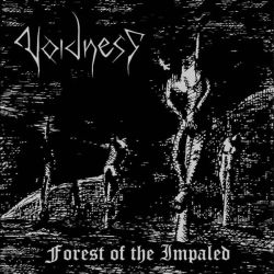 Voidness - Forest of the Impaled